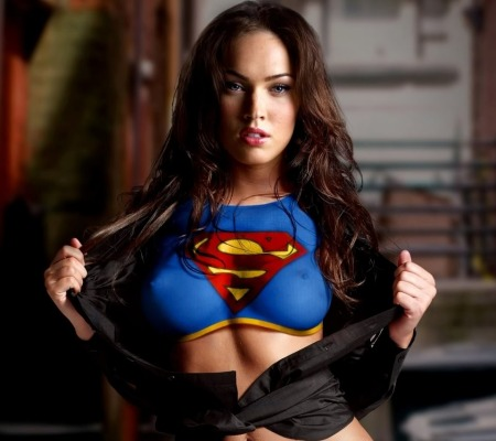 superman_megan_fox